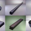 HIKARI SHOP广州代理AITEC  指向性直线照明光源TLA1205x25-22WD-4相机工业用LED照明 TLA1205x25-22WD-4